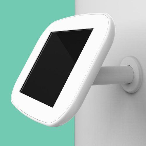 iPad Wandhalterung abschließbar | savepad WALL