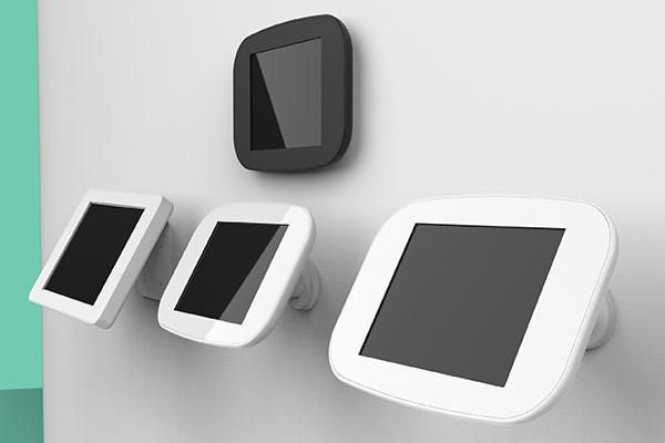 tablet wandhalterung diebstahlsicher