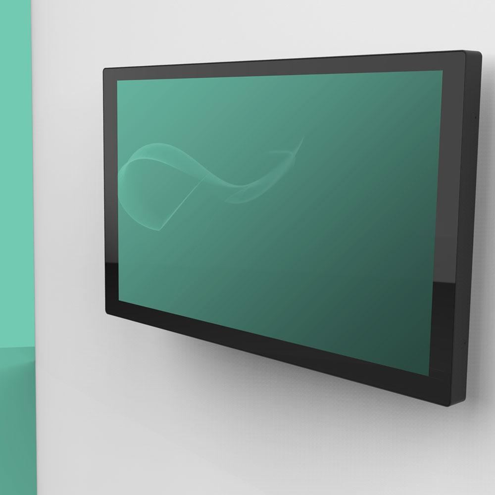 Tablet Halterung Wand